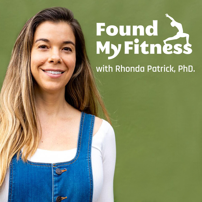 FoundMyFitness – Rhonda Patric